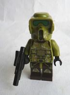 FIGURINE LEGO STAR WARS - ELITE CORPS TROOPER - MINI FIGURE 2014 Légo - Figuren