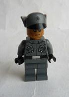FIGURINE LEGO STAR WARS - FIRST ORDER OFFICER - MINI FIGURE 2015 Légo - Figurines