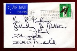 Australia 1969 - 1966-79 Elizabeth II