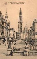 ANTWERPEN-DE SUIKERRUI - Antwerpen