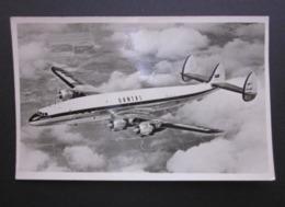 QANTAS EMPIRE AIRWAYS LTD. SUPER CONSTELLATION AIRCRAFT - Other