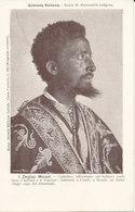 ERITREA-COLONIA ERITREA DEGIAC MICAEL - Eritrea