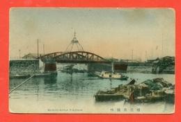 YOKOHAMA - - Yokohama