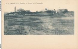 ERITREA-COLONIA ERITREA ASSAB FANALE,POSTA,COMANDO - Eritrea