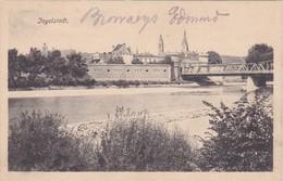 Allemagne > Bavière > Ingolstadt Kriegsgefangenenlager - Ingolstadt