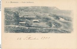 ERITREA-COLONIA ERITREA ASMARA FORTE BALDISSERA - Eritrea