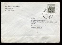 Österreich, 1967, Wien - 1945-.... 2. Republik