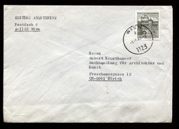 Österreich, 1967, Wien - 1945-.... 2nd Republic