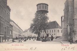 Vilvorde - Le Château D' Eau - état Voir Scan.- - Vilvoorde