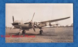 Photo Ancienne Vers 1950 - USA - Bel Avion à Identifier - Serviss Aviation Inc Venice California - Plane Race Pilot - Aviation