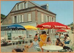Grainval St Léonard 76 Hotel Des Touristes Kronenbourg - Frankreich