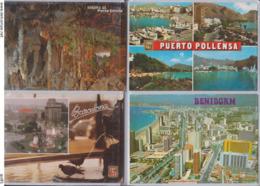 Album De 80 Cartes Postales D'Espagne - 5 - 99 Cartes