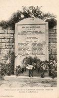 Cimetière  Militaire  De  Villette -  Combat  Du  23  Aôut  1914. - Autres Communes