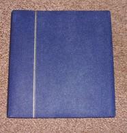Bund Vordruckblätter SAFE Dual 1980 - 03.10.1990 Komplett Im Blauen Ringbinder Morocco  Neupreis über 140,- Euro - Album & Raccoglitori