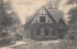 76 - Neuville-les-Dieppe - Beau Cliché De La Maison Henri IV - Francia