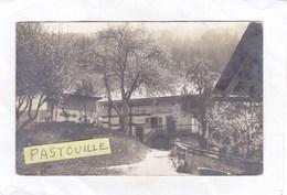 Carte Photo : 13,8 X 8,5  Du  CHALET  DE  LA  MOLLAZ.  (ST- GERVAIS - LES - BAINS) - Saint-Gervais-les-Bains