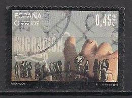 Spanien  (2016)  Mi.Nr.    Gest. / Used  (2ga28) - 1931-Heute: 2. Rep. - ... Juan Carlos I
