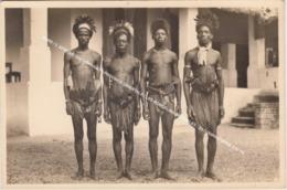 RARETE !!! / L'AFRIQUE QUI DISPARAIT / PROVINCE ORIENTALE / LES BONGELIMA, NOTABLES - ZAGOURSKI SERIE 2 N° 75 / KOTEKA - Congo Belge - Autres