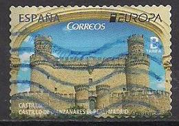 Spanien  (2017)  Mi.Nr.    Gest. / Used  (2ga30)  EUROPA - 1931-Heute: 2. Rep. - ... Juan Carlos I