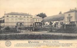 Waremme - Château Moderne - Waremme
