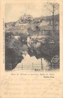 Statte-Huy - Mont St-Etienne Et Ancienne Eglise De Statte - Ed. Felix De Ruyter - Hoei