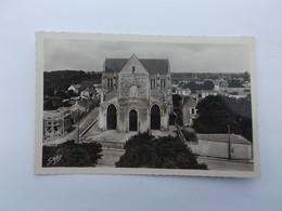 L'Eglise Vue D'Ensemble - Challans