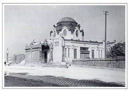 WIEN - Stadtbahn Kaiserpavillon, Erbaut Von Otto Wagner 1898 - Unclassified