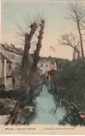 77 Melun. Vue Sur L'Almont - Melun