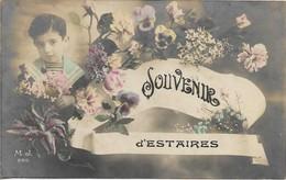 SOUVENIR D'ESTAIRES - France