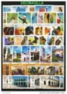 Cuba 2008 Año Completo - Zonder Classificatie