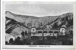 Sassuolo (Modena). Campo Di Tiro. - Modena