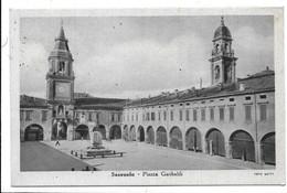 Sassuolo (Modena). Piazza Gatti. - Modena