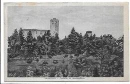 Sassuolo (Modena). Castello Di Montegibbio. - Modena