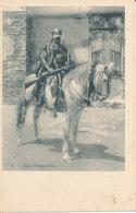ETIOPIA-RAS MANGASCIA - Etiopía
