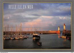 56-BELLE ILE EN MER-N°C-3435-C/0131 - Belle Ile En Mer