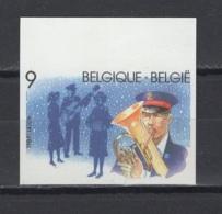 Année 1989. 2345 Non Dentelé. Cote 2020 : 12,50 € - Belgium