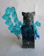 FIGURINE LEGO LEGEND OF CHIMA - STEALTOR  2014 Légo - Figurines