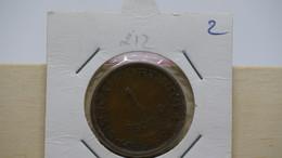 Mozambique 1 Escudo 1968 Km#82 (inv212) - Mozambique