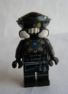 FIGURINE LEGO LEGEND OF CHIMA - SCUTTER 2014 INCOMPLET Légo - Figurines
