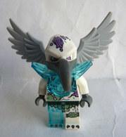 FIGURINE LEGO LEGEND OF CHIMA -  WOOM WOOM 2014-15 SANS ARMES Légo - Figuren