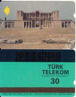 TURKEY - Sardes Ruins/Magnesia(30 Units), Used - Turquie