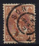 Grootrond GRHK 779 Son Op 64 - Poststempel