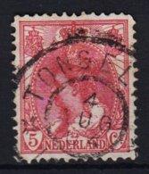 Grootrond GRHK 837 Tongelre Op 60 - Poststempel