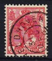 Grootrond GRHK 869 Veldhoven Op 60 - Poststempel