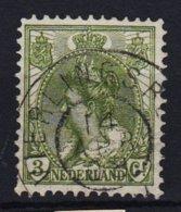 Grootrond GRHK 873 Vierlingsbeek Op 57 - Poststempel
