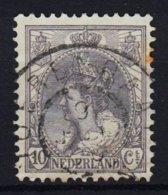 Grootrond GRHK 877 Voerendaal Op 62 - Poststempel