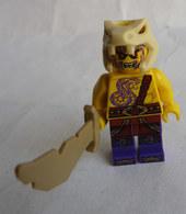 FIGURINE LEGO NINJAGO - CHOPE 2015 - Figurines