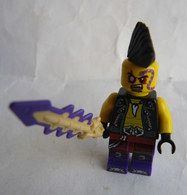 FIGURINE LEGO NINJAGO - EYEZOR 2015 Légo - Figuren
