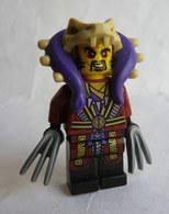 FIGURINE LEGO NINJAGO - CHEN 2015 2016 2017 Légo - Figurines
