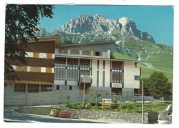 1522 - HOTEL AMOROCCHI PRATI DI TIVO PIETRACAMELA TE 1988 - Teramo